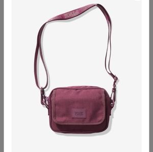 Love pink crossbody bag- Small